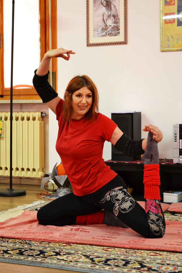 Surya Studio Gayatri Yoga a Monza