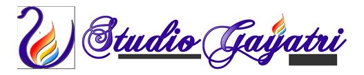 Logo Studio Gayatri